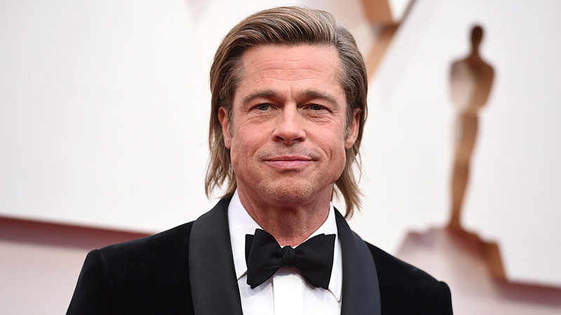 Brad Pitt is single again after brief romance with model Nicole Poturalski