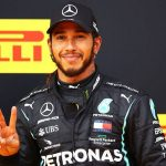 Lewis Hamilton and Mercedes can break records in Portugal
