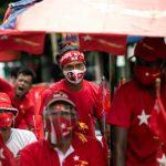 Myanmar vote ban extinguishes hope for ethnic minorities