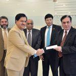 Making Pakistan corruption-free a national duty: NAB chairman