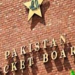 Pakistan v Zimbabwe PCB carries out 107 Covid-19 tests, all return negative