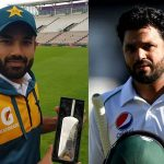 PCB contemplating to replace Azhar with Rizwan as Test captain