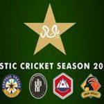 PCB selectors name U-19 squads for six Cricket Associations