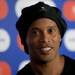 Ronaldinho tests positive for COVID-19