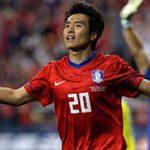 South Korean striker Lee Dong-gook to retire at end of season