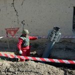 Third attempt at Karabakh ceasefire quickly collapses