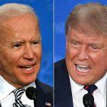 Trump, Biden in final full week of campaigning as virus looms large