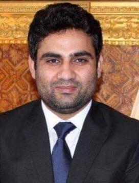 Qamar Rafiq