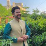 Junaid Khan shares a heartfelt message as 'Kashf' nears its end