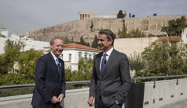 Microsoft plans $1 billion data centre venture in Greece