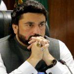 Afridi urges UN to break its mysterious silence on IIOJK
