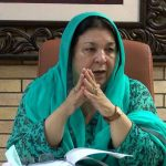 Punjab Covid vaccination centres to remain closed on Eid: Yasmin