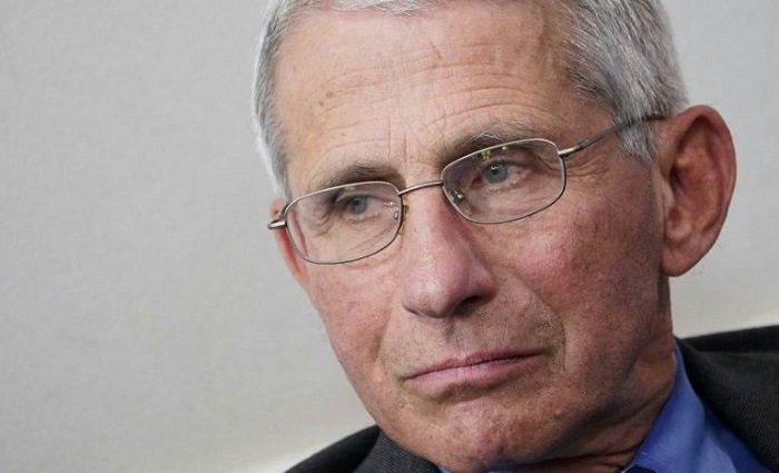 I would've settled for vaccines that prevent 70-75% people from contracting coronavirus: Fauci
