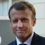 Letter to French President Emmanuel Macron