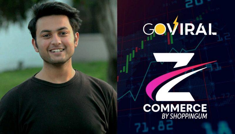 Pakistan First E-commerce Marketing tool
