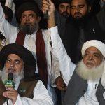 "Succession war in TLP: Afzal Qadri calls Khadim Rizvi's son ""mentally unstable"" and ""drug addict"""