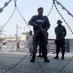 CTD foils attack at police station; suicide bomber killed