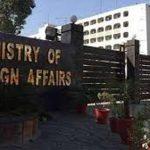 Pakistan condemns missile attack at Saudi Aramco station