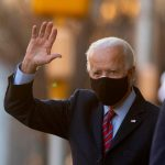 Biden is first candidate in US history to cross 80M votes