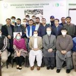 Attention called for role of Media in Polio Eradication
