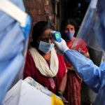 India records 44,489 new coronavirus cases