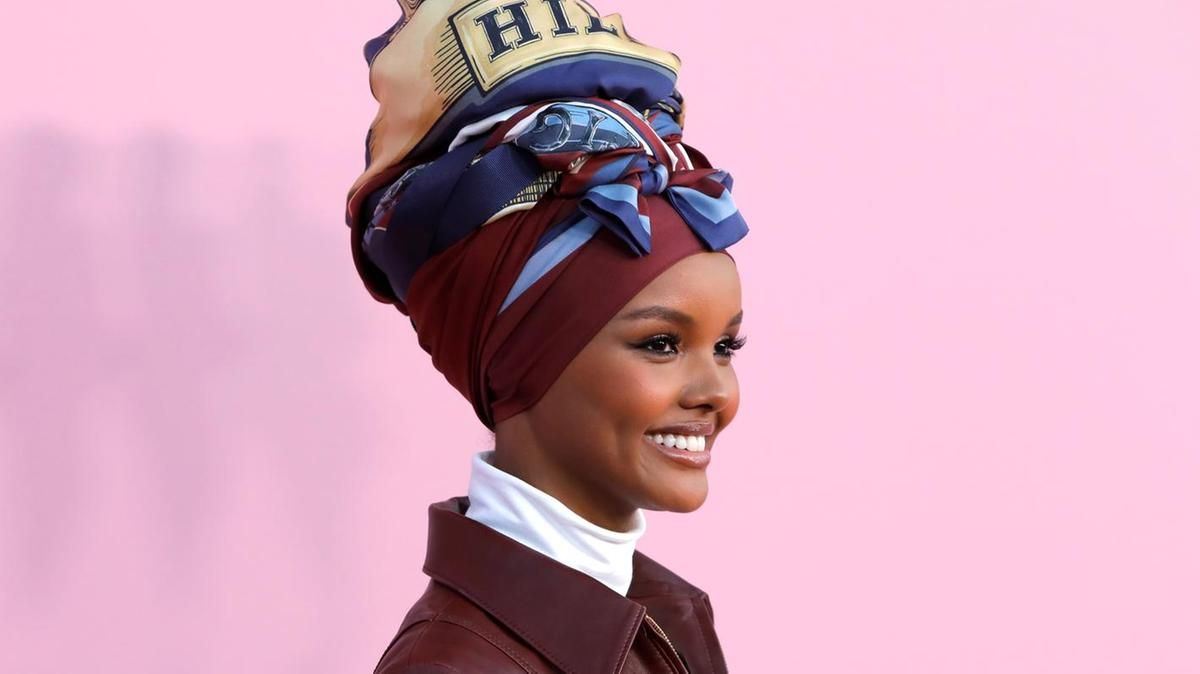 Top model Halima Aden quits fashion shows over religious beliefs