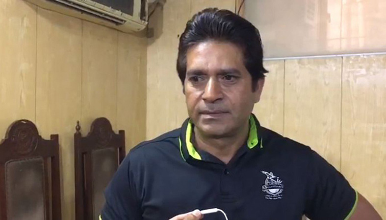 Aaqib Javed says Lahore Qalandars missed out because they misjudged the pitch