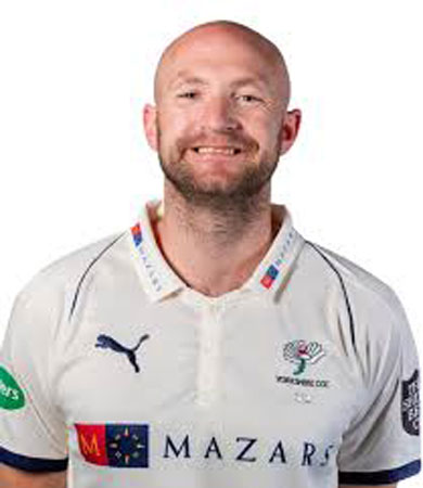 Adam Lyth likely to be part of playing eleven for Multan Sultans in PSL playoffs