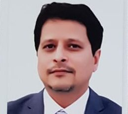 Ali Ashar Jaffri