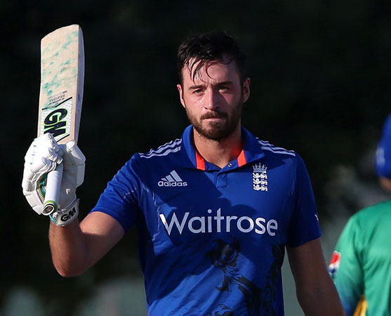 James Vince set to miss PSL playoffs after positive Covid-19 test
