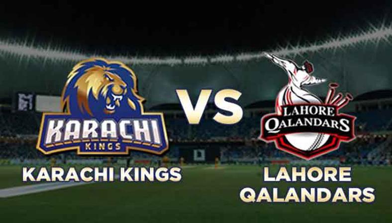 Karachi Kings win Covid-hit Pakistan Super League