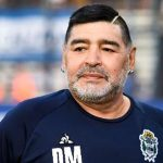 Football legend Diego Maradona dead at 60