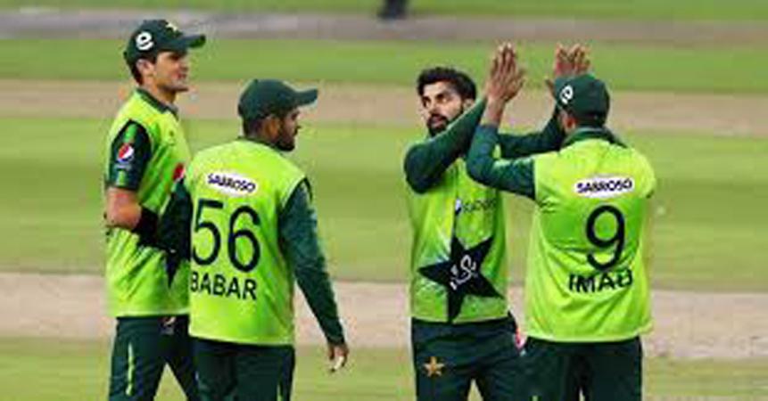Pakistan make three changes in squad for third Zimbabwe ODI