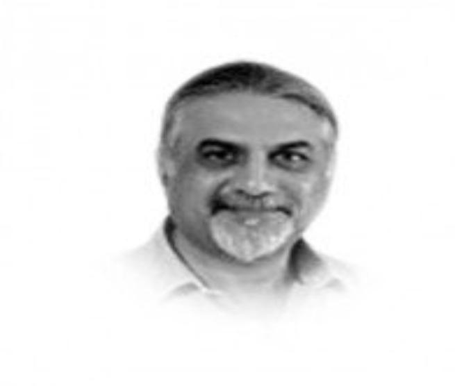 Dr Muhammad Ali Ehsan