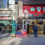 NY gift shops struggle but don't lose heart