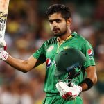 Woman approaches court over accusation against Babar Azam