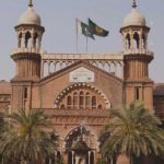 No relief for someone who speaks against country or constitution: LHC CJ