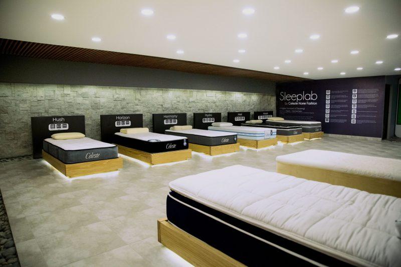 Celeste Home Fashion 2in1 mattresses