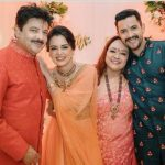 Aditya Narayan ties the knot with Shweta Agarwal in private ceremony
