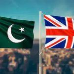 Britain sees vast trade opportunities in Pakistan