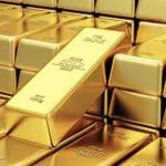 Gold prices remain unchanged at Rs104,100 per tola