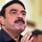Cabinet committee accepts NAB's request to place Shahbaz's name on ECL: Rashid