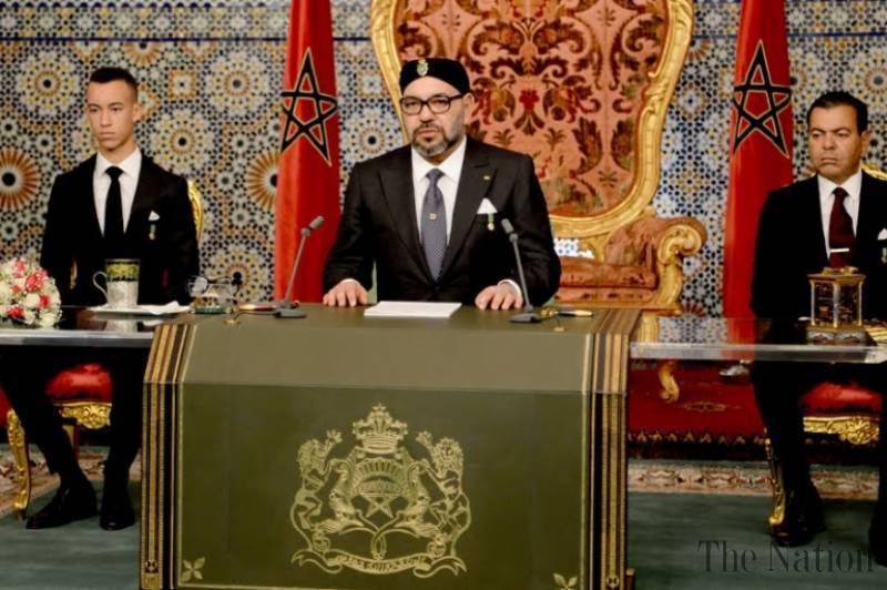 Algeria decries neighbor Morocco's normalized Israel ties