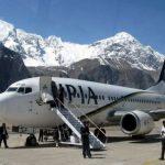 PIA announces special fares for Skardu, Gilgit flights