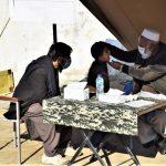 Health Care on Wheels Hope in Militancy Hit Region?