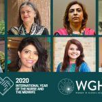 8 Pakistan women in 100 outstanding nurses and midwives global list