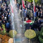 Iran lays to rest nuclear scientist, vows to carry forward work