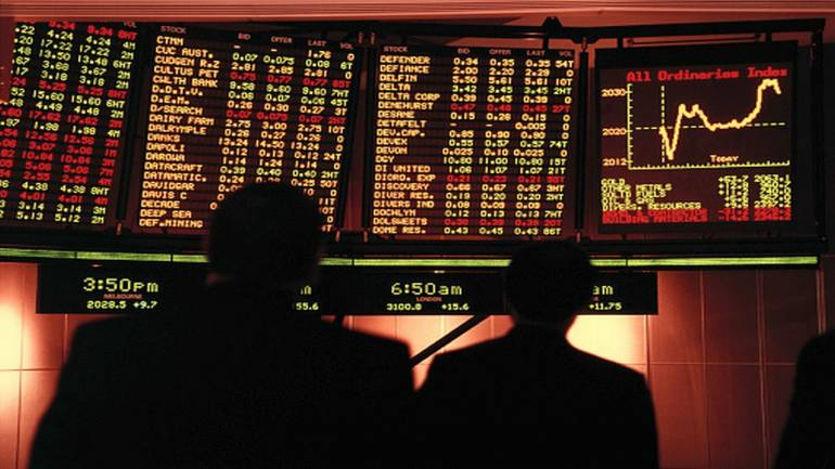 USA markets hit records after Trump signs COVID-19 relief bill