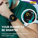 RealMe Watch S the most stylish smart wearable of the year