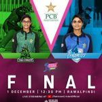 Challengers to play Dynamites in National Triangular T20 final today
